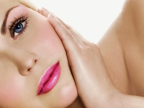 Popular beauty habits
