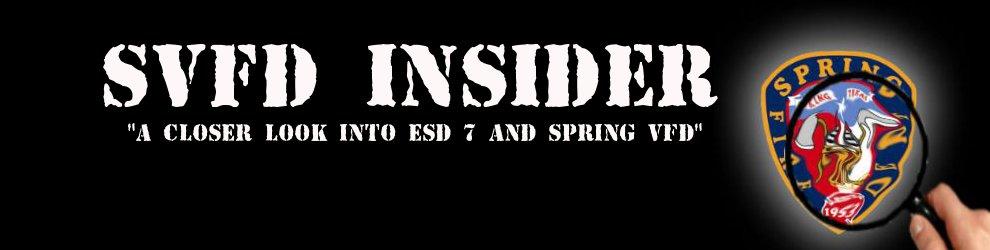 SVFD Insider