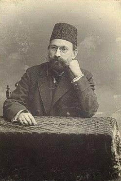 Hüseyinzade Ali Turan