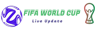 FIFA World Cup 2018 Live Updates