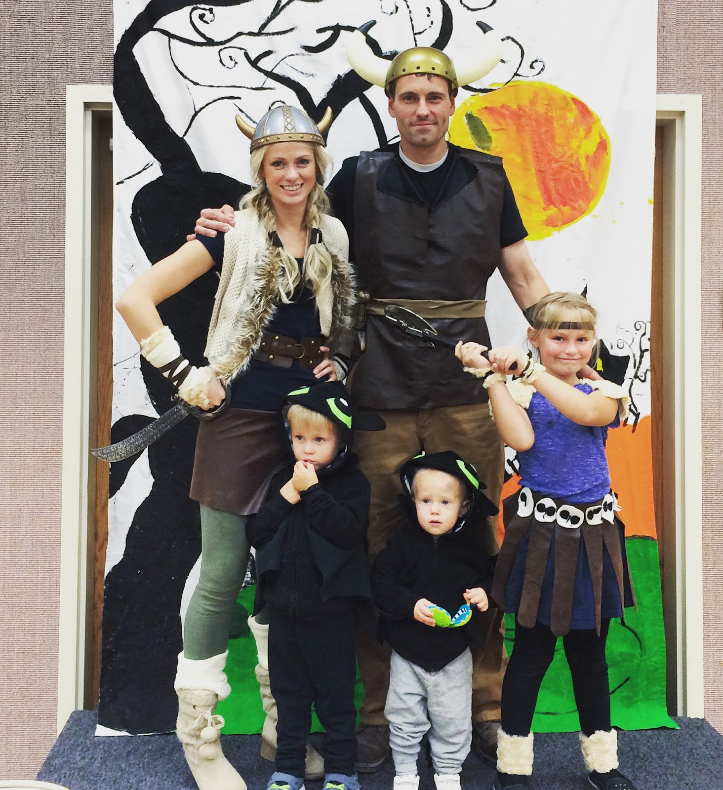 A few of my favorite things how to train your dragon costumes how to train your dragon costumes ccuart Choice Image