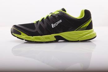 League : Legas Series Revolt LA M Black Green