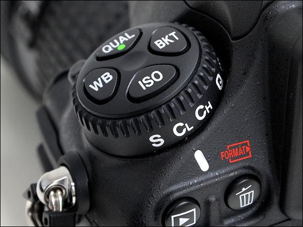 Nikon, D800, test, review, analísis, detalles, botones, comandos
