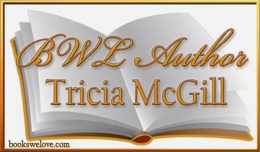 Tricia McGill