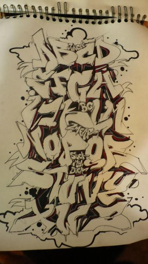 new-graffiti-alphabet-...