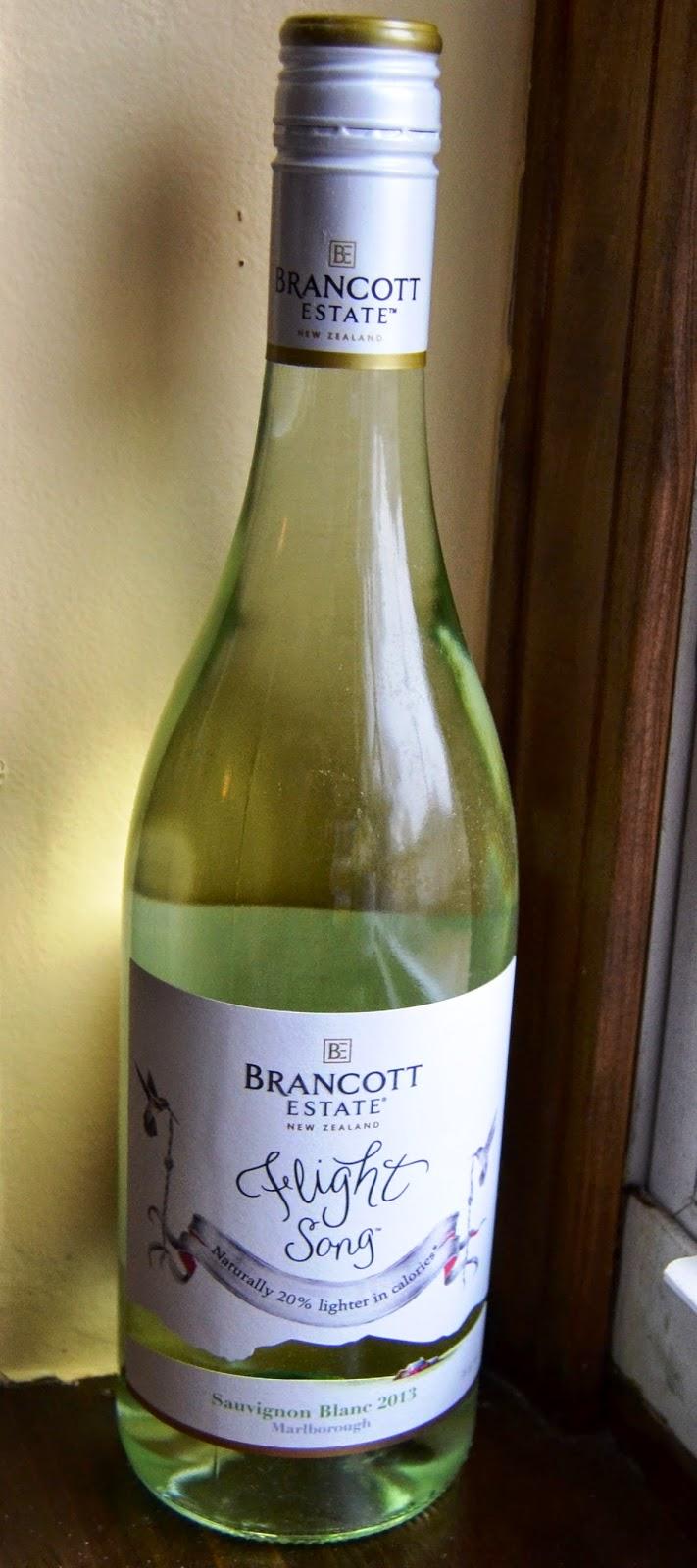 Brancott Estate Flight Song Wine