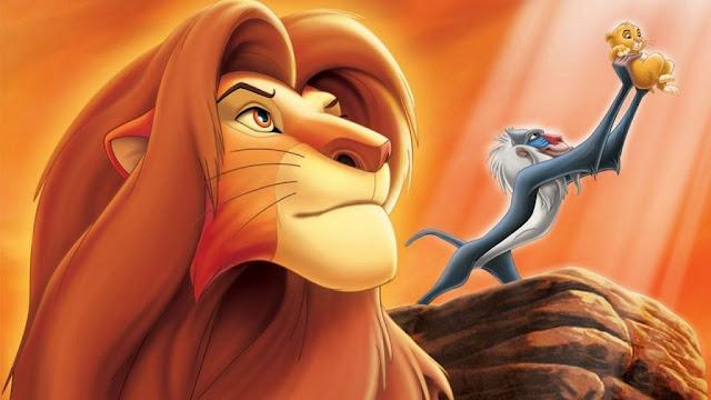 """[Muzyka Disneya] Piosenki z filmu """"Król Lew 2"""""""