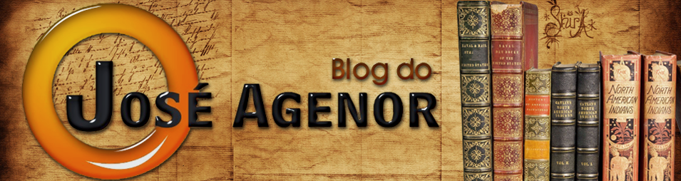 Blog do José Agenor