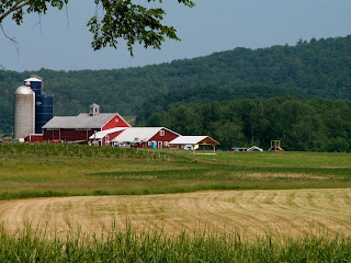 The Boyden Family Farm