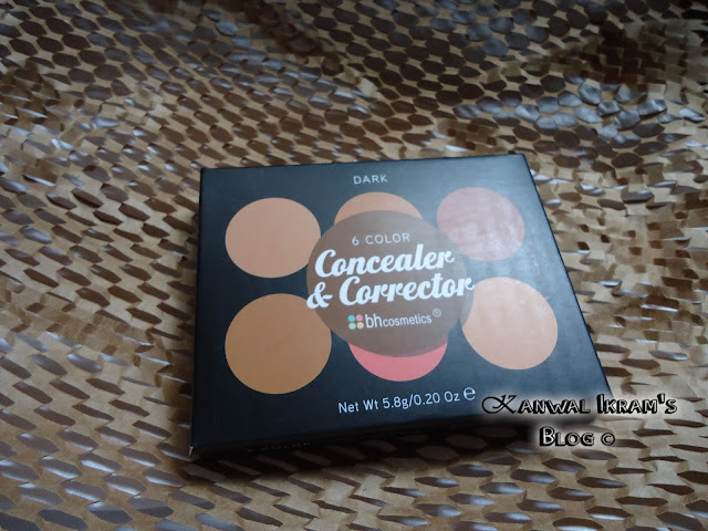 BH Cosmetics Concealer And Corrector