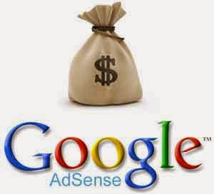 Cara Memasang Iklan Google AdSense Di Postingan