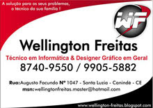 .:: Wellington Freitas ::.