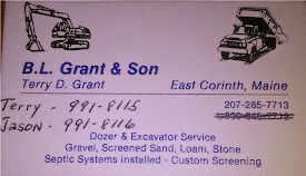 B.L. Grant & Son (East Corinth)
