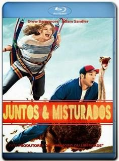 Juntos e Misturados AVI BDRip Dual Audio + RMVB Dublado + BRRip + Bluray 720p e 1080p