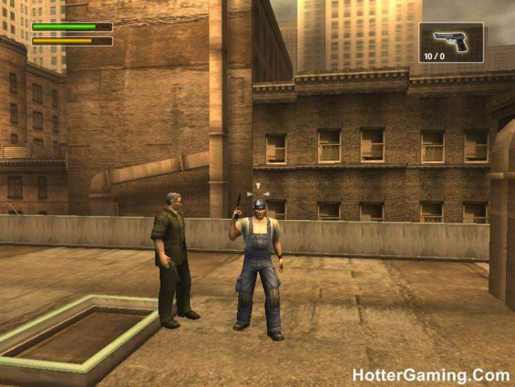 Freedom Fighters 2 game free download full version for PC