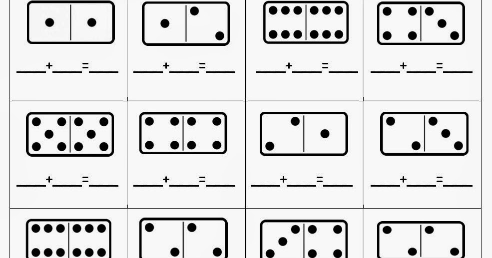 Teacher without a Class: Domino Doubles