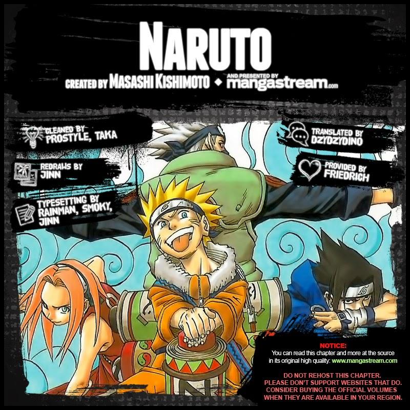 Naruto chap 690 Trang 18