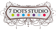 Designpapiere von 7 Dots Studio
