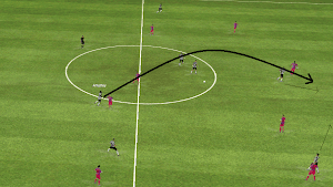 FM14 Shouts More direct passing