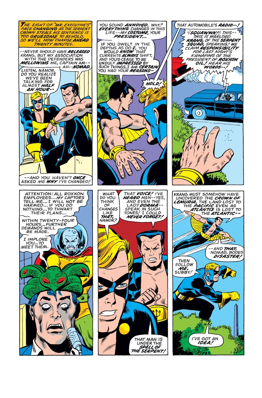 Captain America (1968) Issue #181 #95 - English 8