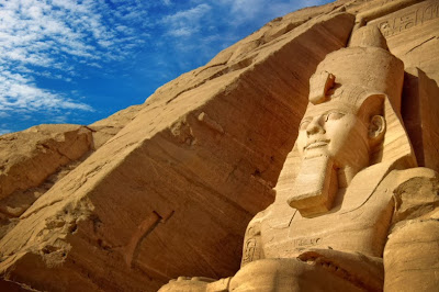 Firaun, Ramsess II yang terkenal
