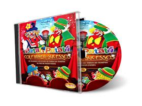Download Patati Patatá – Coletânea de Sucessos torrent