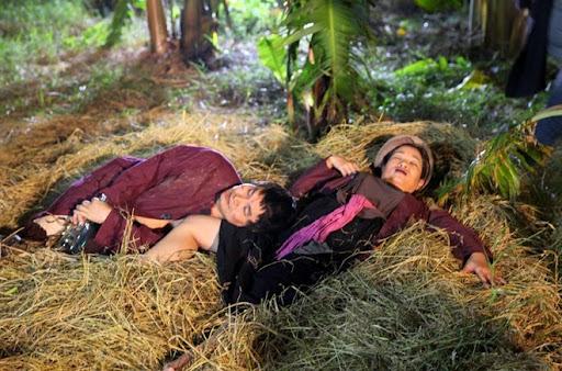 Phim Hài Tết 2015: Chuyện Tình Vườn Chuối