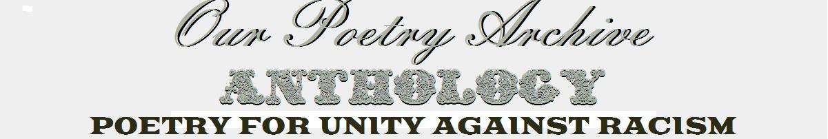 Poetry Against Racism