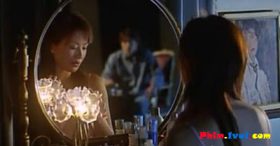 Phim Cô Vợ Hàng Xóm - The Japanese Wife Next Door [Vietsub] Online