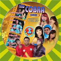 Free Download Album OM New Cobra Terbaru 2013