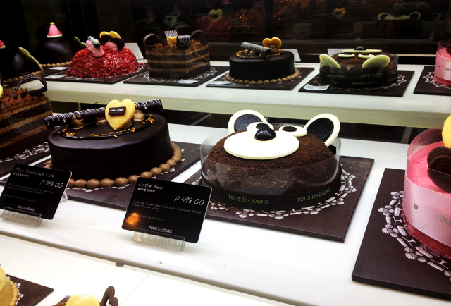Chocolate Cake Store In Moa