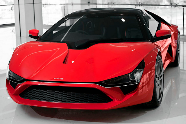 dc avanti. india, first supercar, awesome, cool, new design, concept car, price, in malaysia, expo delhi, 2012
