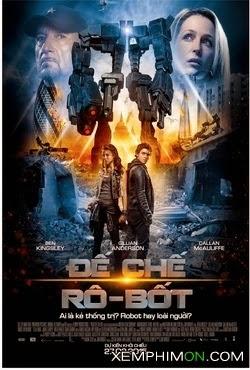 Đế Chế Robot