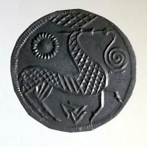 Un trésor de 252 pièces de monnaie Vikings découvert à Ribe