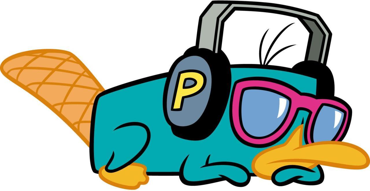 Perry el Ornitorrinco - Disney Wiki