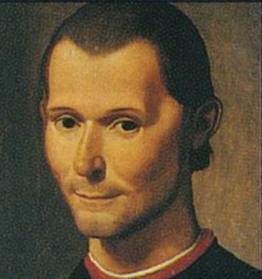 a biography of niccolo machiavelli an italian philosopher The prince: the prince italian literature: political, historical  stanford encyclopedia of philosophy - biography of niccolo machiavelli article history.
