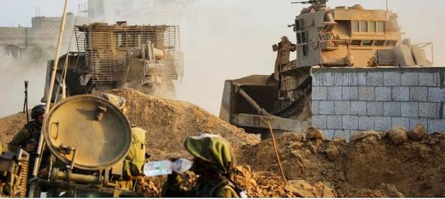 Judeus contra a ocupação israelense na Palestina