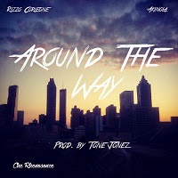 Che Rhenosonce - Around The Way (ft. Rizzo Corleone and Akinola) (Real Hip-hop)