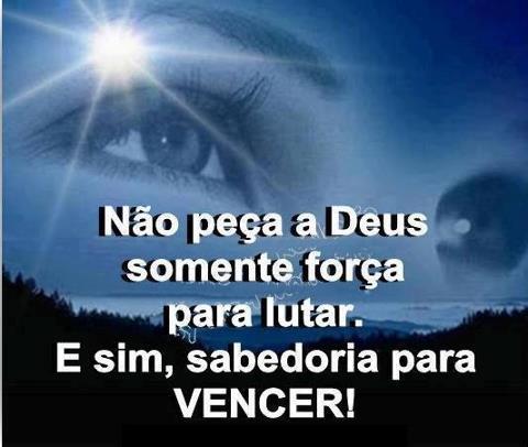 No demais, irmãos meus, fortalecei-vos no Senhor e na força do seu poder. Efésios 6:10