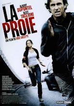 La presa (2011)
