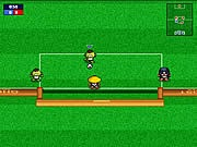 Ma đá bóng, chơi game đá bóng hay