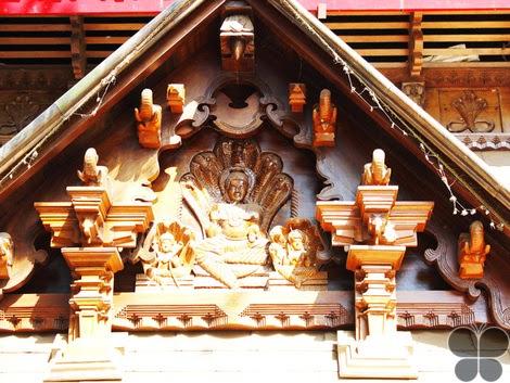 Snake Temple Mannarasala Kerala History in Hindi