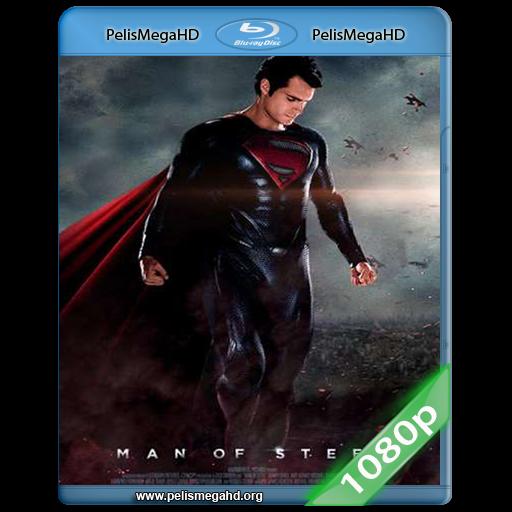 EL HOMBRE DE ACERO (2013) FULL 1080P HD MKV ESPAÑOL LATINO