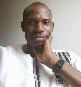 Blogger Emmanuel Ojo sues Ogun Police and Gov Amosun's Security Aide for detention!