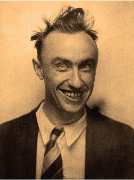 Art now and then yves tanguy for The ives
