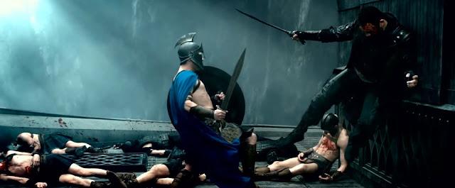 300 L'alba di un impero - l'avanzata di Temistocle