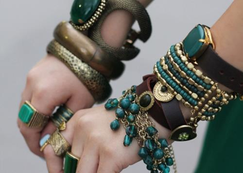 Beautiful Jewellery Collection For Girls