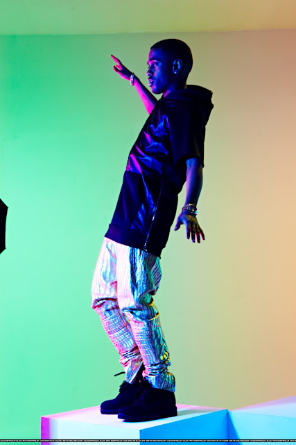 Big Sean lance sa marque de vêtement!