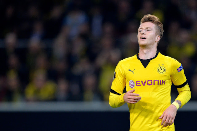 Marco Reus has shone under Jurgen Klopp in the past (Picture: Getty Images)