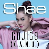 Download Lagu SHAE - Gojigo (K.A.M.U.) MP3